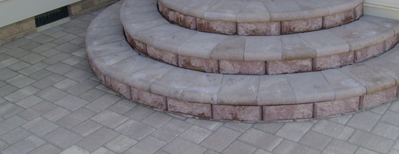 Outdoor Escapes Hardscapes
