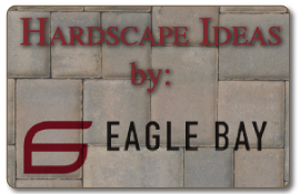 Eagle Bay Hardscape Ideas